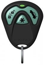 Alarma auto Avital 3100