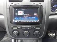 DVD Player cu Touchscreen ICS X8