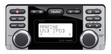 Radio CD/USB/MP3/WMA Waterproof