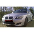 Kit exterior M -tech BMW E60 (seria5) 04+