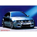 Kit exterior complet BMW E46 M-look
