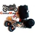 Alarma motocicleta MT20