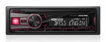 Radio CD/MP3 Player Alpine 181 RR