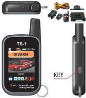 Alarma auto MAAT 7500 TS + MODUL TBX KEY