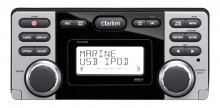 Radio CD/USB Marine Waterproof