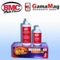 Kit curatare filtru sport BMC WA250-500
