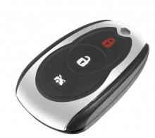 Telecomanda compatibila cu alarma auto Keetec TS10