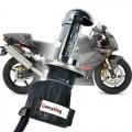 Instalatie Bixenon H4 moto