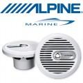 ALPINE SPS-M600W difuzoare marine