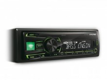 cd mp3 player alpine UTE-81R