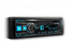 Radio CD Auto Alpine CDE-185BT