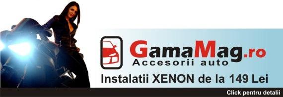 Instalatii XENON